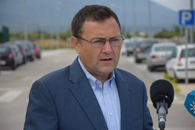 Miguel Ángel Heredia