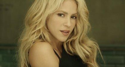 Shakira y Maluma rompen récords con el videoclip de 'Chantaje'