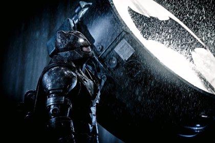 El Batman de Ben Affleck llegará antes que La Liga de la Justicia 2