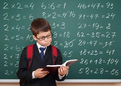 El odio por las Matemáticas de los niños tiene origen en sus padres