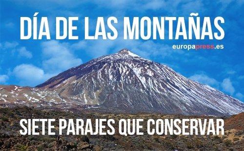 Día de las Montañas