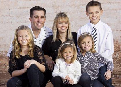 Aumenta el número de familias sin hijos y descienden las numerosas