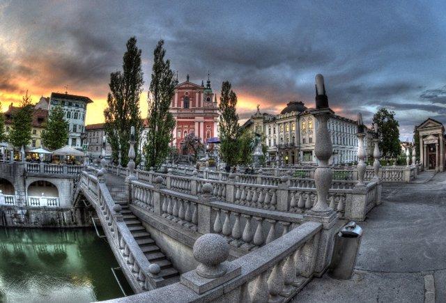 Eslovenia: aventura y desconexión en uno de los países más verdes del mundo