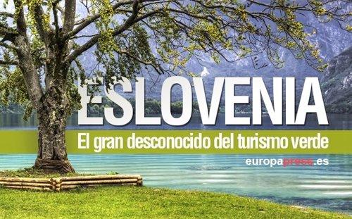 Eslovénia, el gran desconocido del turismo verde