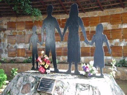 La masacre de 'El Mozote', la mayor matanza en el hemisferio occidental en tiempos modernos