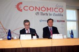 """Fernández Carriedo confía en que la recuperación económica """"se traduzca en empleo de más calidad"""""""
