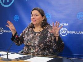 PP lamenta que se limite el acceso al expediente del hospital de Toledo