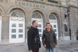 El PP reclama a Principado y Ayuntamiento de Oviedo actividades para la conmemoración del bicentenario de Campoamor