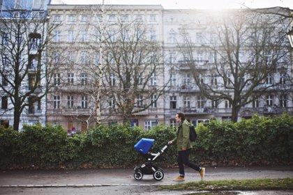 3 estilos de sillas y cochecitos de bebé: ligeros, cómodos y deportivos