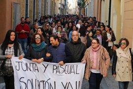 La plantilla de Pascual anuncia huelga indefinida desde el 19 de diciembre