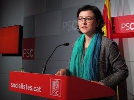 """El PSC critica al Govern por """"diluir"""" el debate presupuestario con la cumbre del referéndum"""
