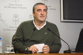 """""""Bienvenido al club"""", responde el PP a un Llamazares (IU) que pide una """"mayoría presupuestaria"""""""