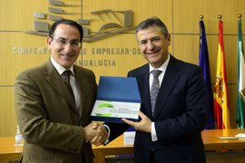Endesa es galardonada con el premio de responsabilidad social empresarial de la CEA