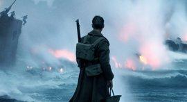 Primer cartel de Dunkirk (Dunkerque), la próxima película de Christopher Nolan