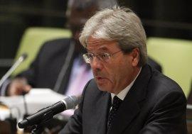 El nuevo Gobierno italiano toma posesión a la espera de la refrendación parlamentaria