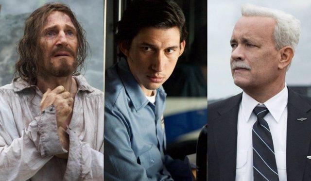 Silencio, Paterson y Sully