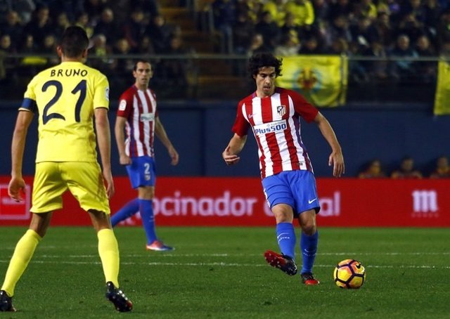 Tiago Mendes Atlético Villarreal