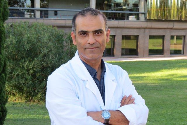 Dr. Maher Atari