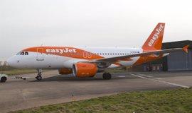 EasyJet transportará 3,6 millones de viajeros en Barcelona en 2017 y sumará un cuarto avión