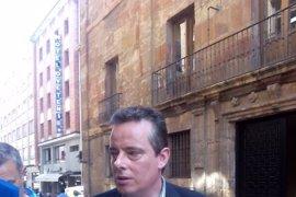El TSJA archiva la causa contra el diputado del PSOE Marcelino Marcos Lindez al no existir delito