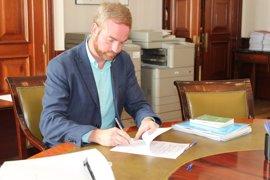 El Supremo archiva la causa contra Óscar Clavell, diputado del PP y exalcalde de la Vall