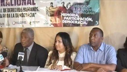 La CNDH denuncia más de 200 ejecuciones extrajudiciales este año en República Dominicana