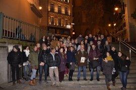La Oficina de Turismo de Pamplona atendió este puente a 2.514 turistas