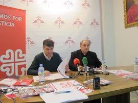 """Cáritas Diocesana Mérida-Badajoz lanza una campaña para aumentar el """"compromiso"""" de socios y donantes"""