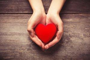 Emociones para regalar con corazón
