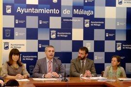 Una de cada cuatro personas mayores de 65 años de Málaga capital vive sola en su domicilio