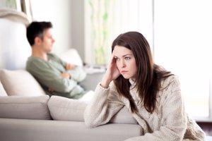 La situación de pareja puede mejorar siempre