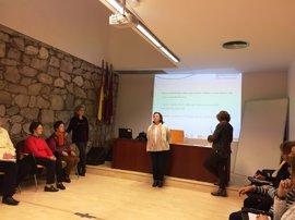 El Ayuntamiento de León forma a 20 trabajadores en buenas prácticas en la atención a personas con discapacidad