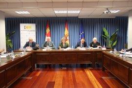 Castilla y León registró entre enero y octubre un descenso del 3,4% en la criminalidad respecto de 2015