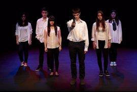 CHA insiste en homologar la Escuela Municipal de Teatro