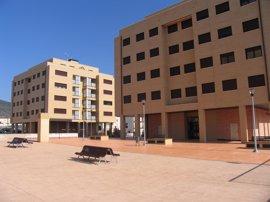 Baja un 24,3% en octubre la compraventa de viviendas en Navarra en tasa interanual