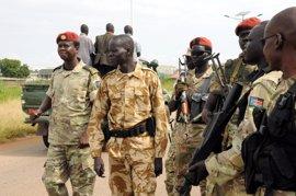 La ONU alerta de que Sudán del Sur está al borde de una guerra étnica generalizada