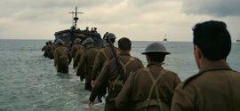 Tráiler de Dunkerque, la Segunda Guerra Mundial según Christopher Nolan