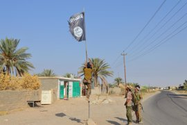 La coalición de EEUU calcula que ha matado al 75% de los miembros de Estado Islámico