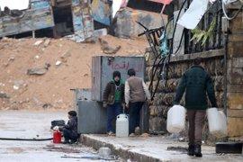 El jefe de DDHH de la ONU acusa a Al Assad de crímenes de guerra en Alepo