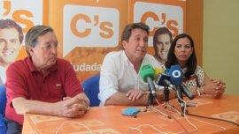 Exportavoz de C's embarazada denuncia a presidente del grupo, portavoz y Ayuntamiento