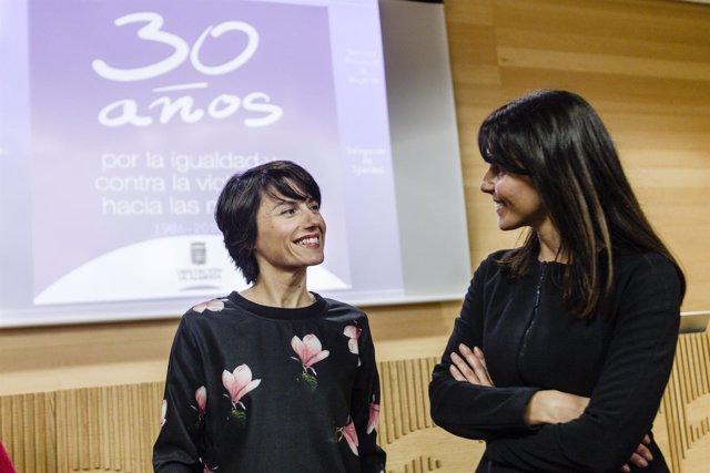 Lola Parra ha sido la encargada de dirigir el documental.