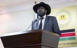 El presidente de Sudán del Sur hace un llamamiento a la apertura de un diálogo nacional
