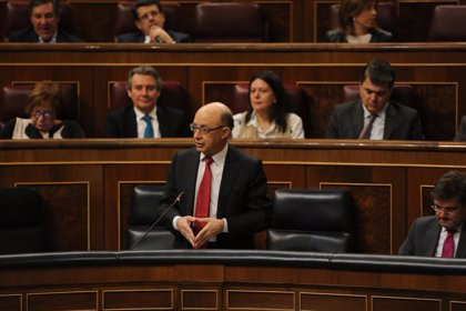 El Congreso vota hoy los cambios tributarios, la subida del SMI y el techo de gasto