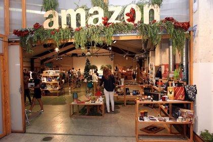 Amazon lanza un servicio de publicidad 'self-service' para reforzar la visibilidad de productos en Navidad