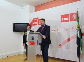 Estimado un recurso del PSOE que obliga a cambiar el nombre de Guadiana del Caudillo