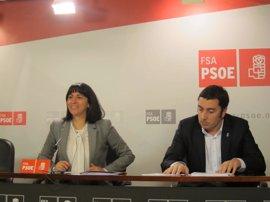 El PSOE pedirá en los ayuntamientos que el Gobierno central permita reinvertir el superávit en políticas sociales