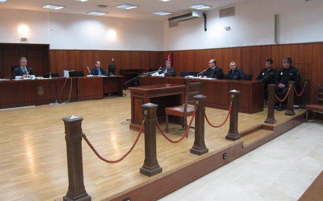 Juicio al acusado de nacionalidad rumana por el asesinato del Zoco