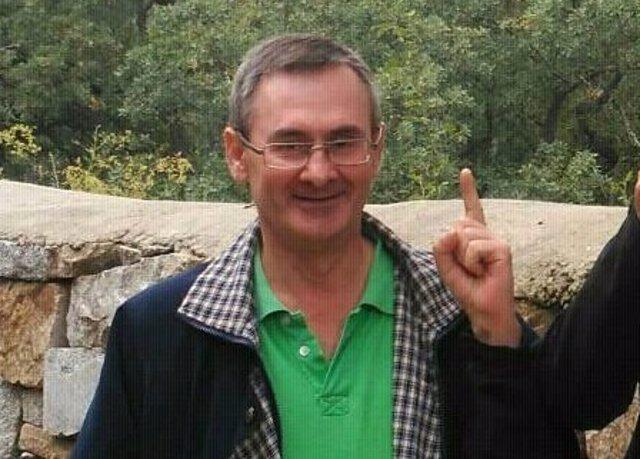 La Guardia Civil ha detenido en la ciudad de Segovia a Daniel Fernández Aceña