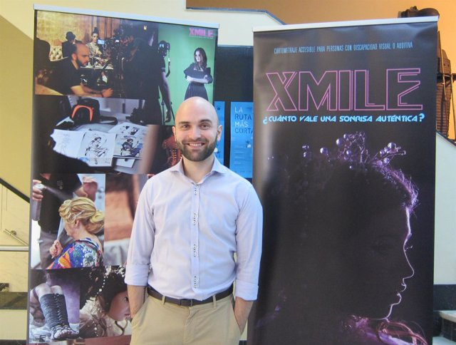 Miguel Ángel Font, director de Xmile