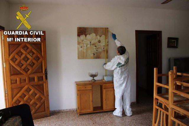 Nueve personas detenidas por intento de asesinato en Xàtiva